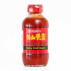 Momoya Kimchi-basis, 450 g