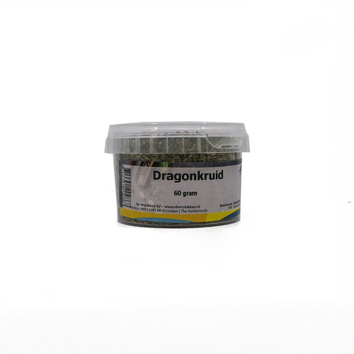 Dragonkruid, 60g