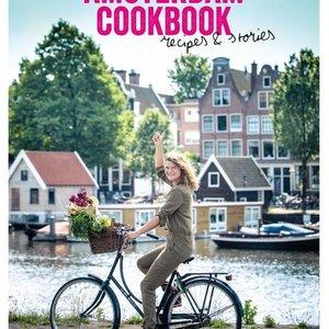 Amsterdam Cookbook - Laura de Grave