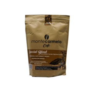 Monte Carmelo Special Blend Grounded Coffee, 500g