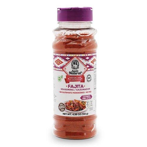 Sazon Natural Fajita Cochinita Pibil Seasoning, 130g
