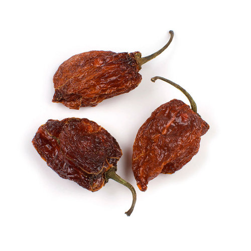 Dried Habanero, 500g