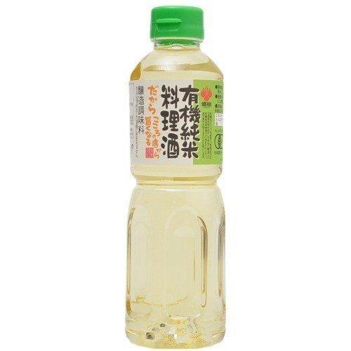 Morita Premium Cooking Sake, 500ml