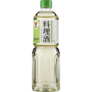 Morita Premium Cooking Sake, 1L