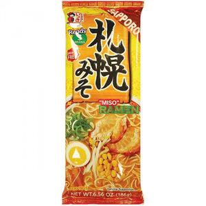 Itsuki Foods Sapporo Miso Ramen, 186 g