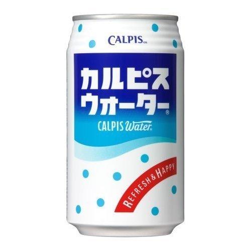 Asahi Calpis Water, 350ml