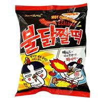 Zzaldduk Hot Chicken Flavor, 120g