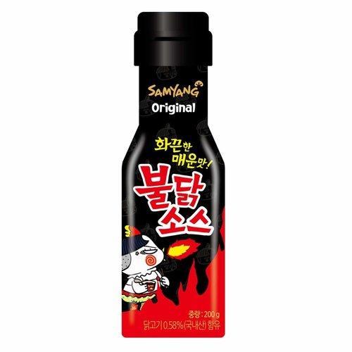 Samyang Buldak Sauce Original, 200g