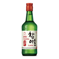 Chamisul Classic Soju, 350ml