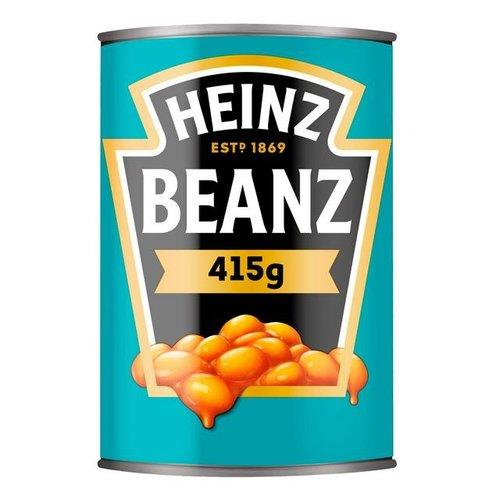 Heinz Heinz Baked Beans, 415g