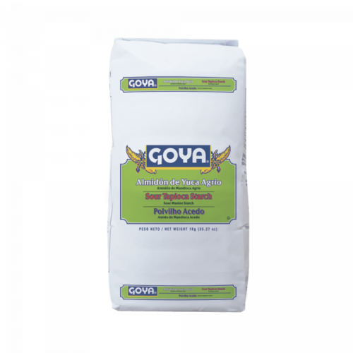 Goya Goya Sour Tapioca Starch, 1kg
