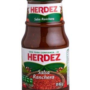 Herdez Herdez Salsa Ranchera, 453g