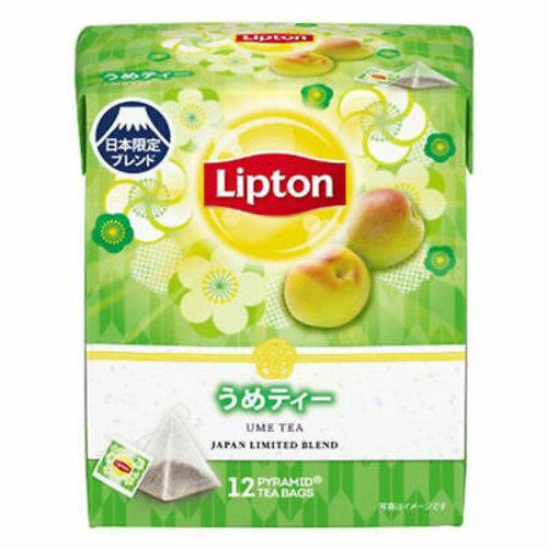Lipton Lipton Ume Tea, 19g
