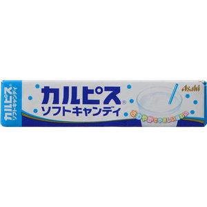 Asahi Calpis Soft Candy, 10g