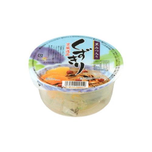 Okazaki Sweet Kuzukiri Pudding, 300g
