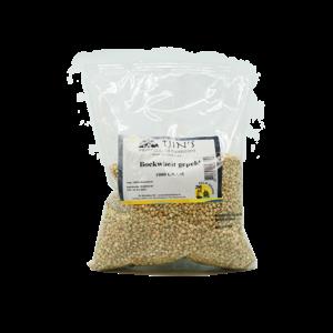 Buckwheat Hulled, 1kg