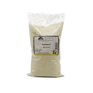 Soy flour, 500g
