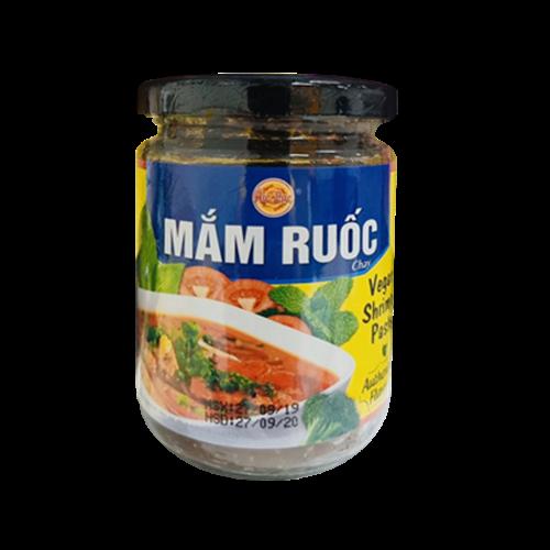 Au Lac Vegan Shrimp Paste Mam Ruoc, 200g