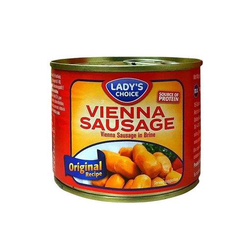 Lady's Choice Weense Worst Kip, 200g