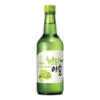 Soju Green Grape, 360ml