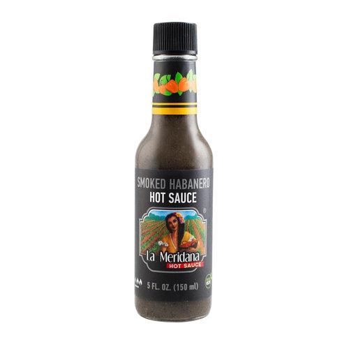 La Meridana Smoked Habanero Hot Sauce, 150ml