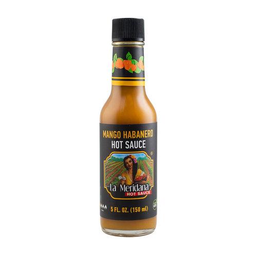 La Meridana Mango Habanero Hot Sauce, 150ml