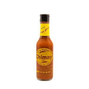 Chimay Chimay Salsa Habanero Roja, 150ml