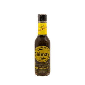 Chimay Salsa Habanero Negra, 150ml