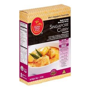 Prima Taste Singapore Curry Meal Sauce Kit, 300 g