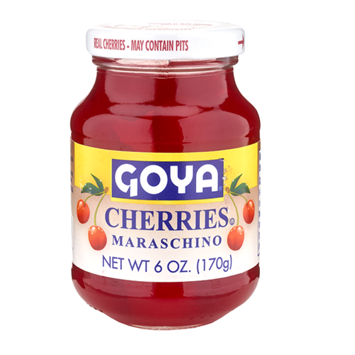Goya Goya Maraschino Cherries, 170g