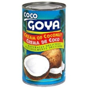 Goya Goya Coconut Cream, 445 ml