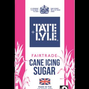 Tate & Lyle Icing Sugar, 500g