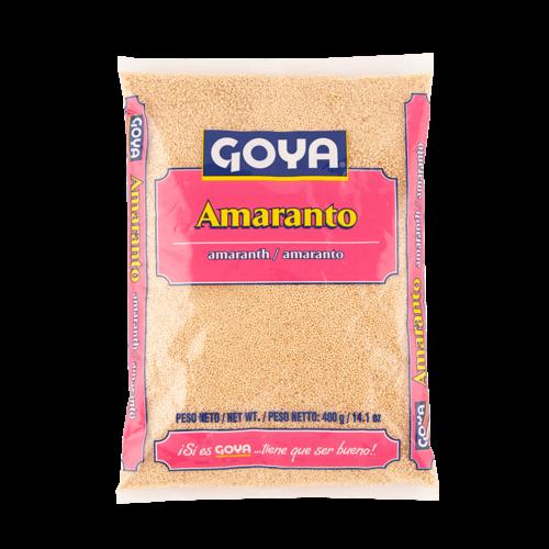 Goya Amaranto, 400g