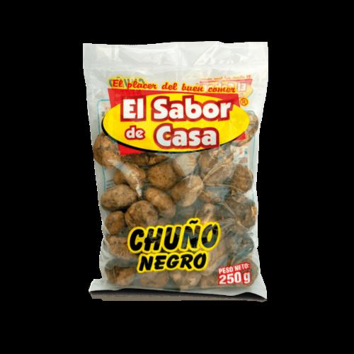 Chuno Negro, 250g