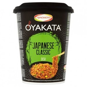 Oyakata Japanese Classic Cup Noodle, 93g