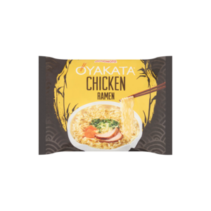 Ajinomoto Oyakata Chicken Ramen, 83g