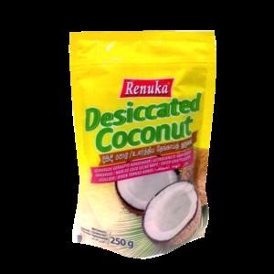 Renuka Grated Coconut, 250g