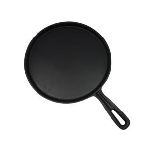 Tortillada Gietijzer Tortilla Pan, 26cm