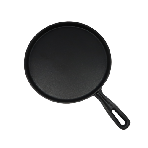 Tortillada Cast Iron Tortilla Pan, 26cm