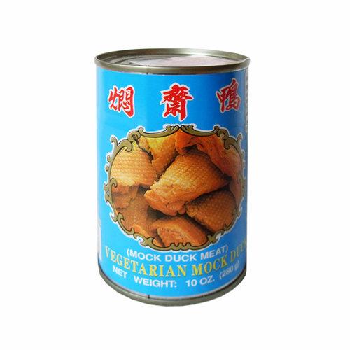 Wu-Chung Vegetarian Mock Duck, 280g