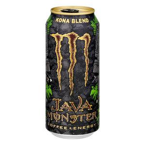 Monster Kona Blend Java, 443ml