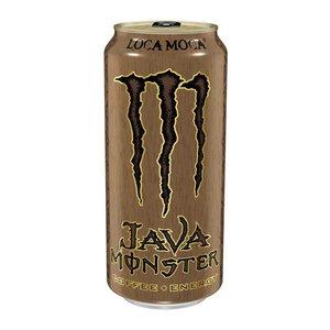 Monster Java Loca Moca, 443ml