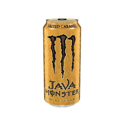 Java Salted Caramel, 443ml