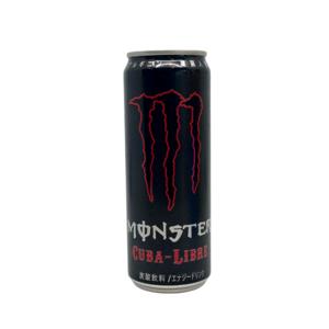 Monster Cuba Libre, 355ml