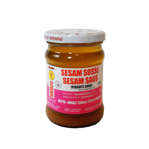 Mee Chun Sesame Sauce, 200ml