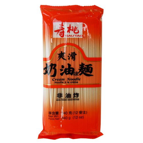 Sau Tao Cream Noodle, 340g