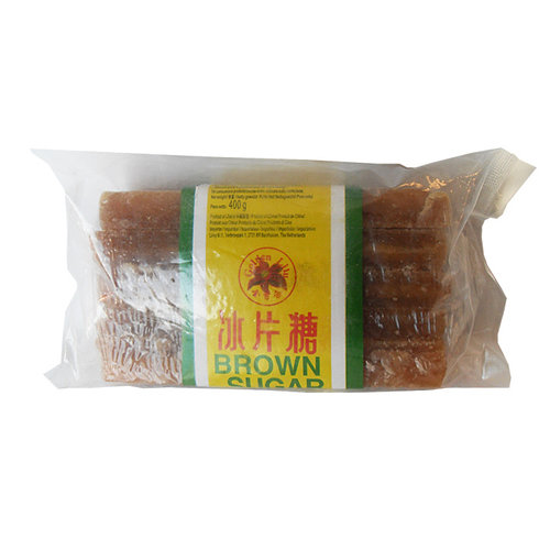 Fu Xing Brown Sugar, 400g