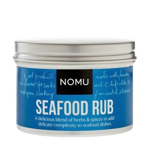 Seafood Rub, 55g
