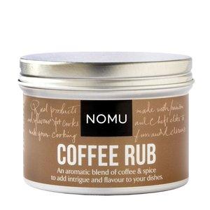 Nomu Coffee Rub, 70g
