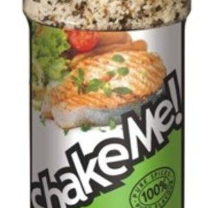 Shake Me! Lemon Pepper, 140g